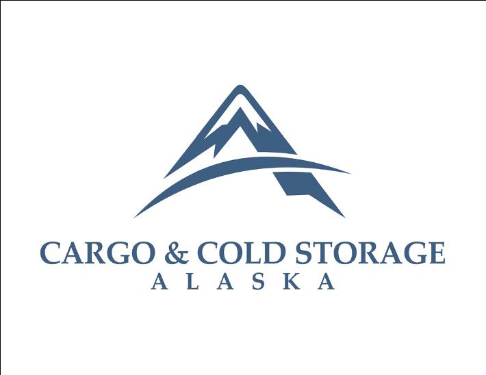 Cargo & Cold Storage Alaska company logo
